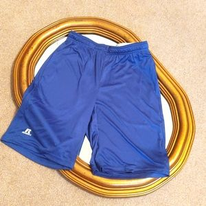 BNWOT RUSSELL Athletic Shorts Size S